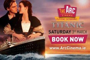 Titanic Wexford