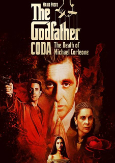 Mario Puzo's The Godfather Coda; The Death of Michael Corleone